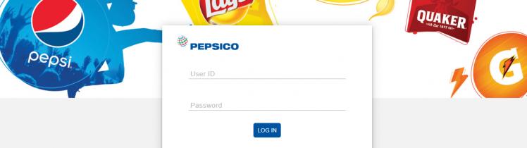PepsiCo Employee Portal