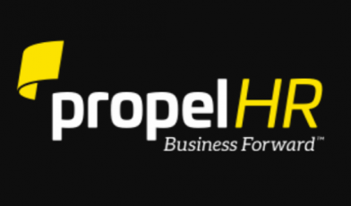 Propel Hr Logo