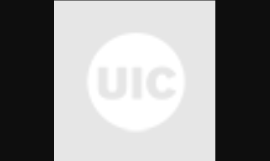 my uic logo