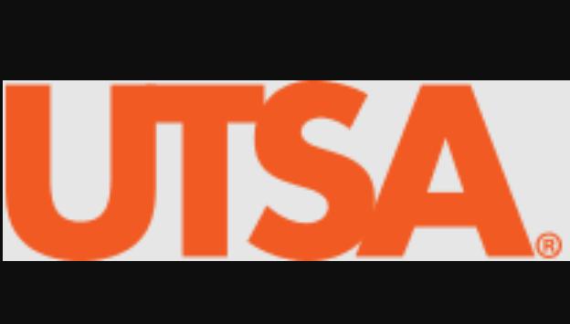 utsa logo