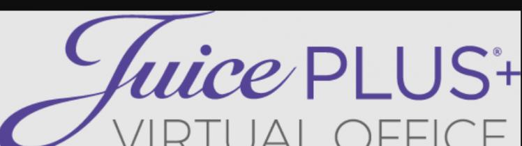 juice plus virtual office logo