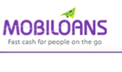 Mobiloans Logo