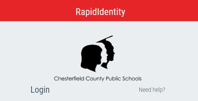 RapidIdentity Logo